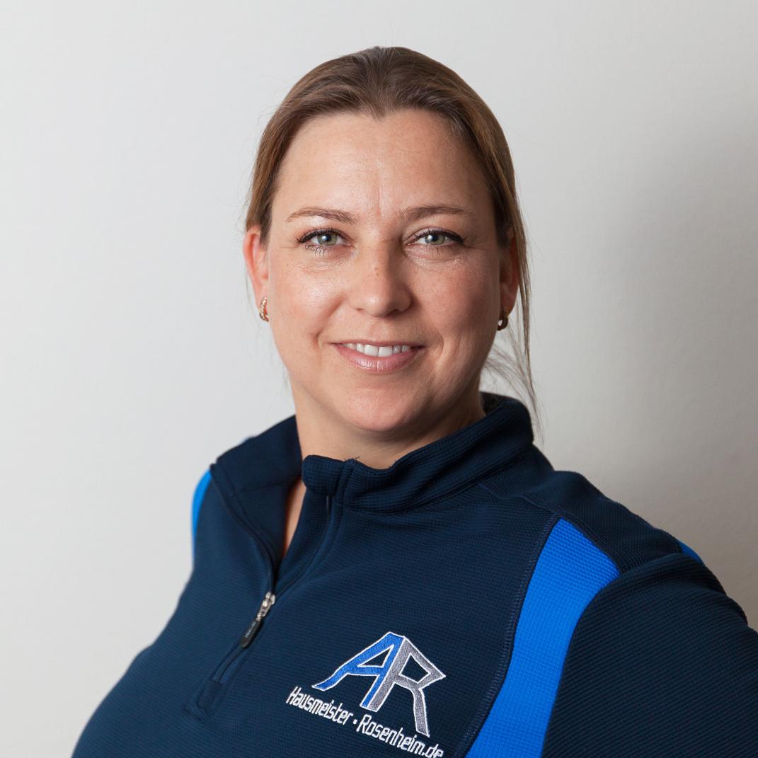 Michaela Reitfellner : Büro